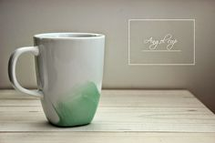 Angel Inspiration: #DIY - Angel cup