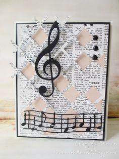 Gallery of handicrafts: muzyczna inspiracja