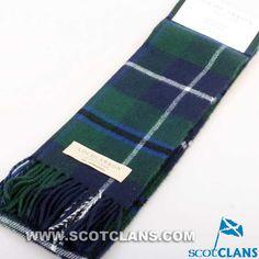 Douglas Clan Tartan