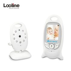 Cheap Price Infant Inch Wireless Color Baby Monitor Baby Nanny Security Came. Baby Monitor, Lcd Monitor, Radios, Security Camera, Night Vision, Infant, Electronics Gadgets, Tech Gadgets, Mobile Security
