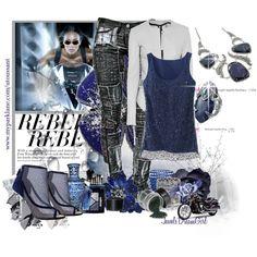 Jada, the Ryder, created by jewelsdreamgirl.polyvore.com