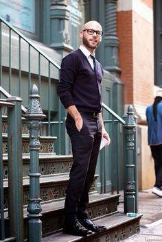 Macho Moda - Blog de Moda Masculina: ÓCULOS DE GRAU MASCULINO: Como usar e Equilibrar no Visual?