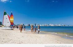 South American beach towns, Uruguayan Riviera