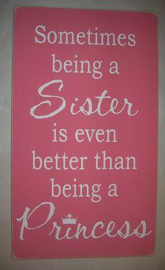 Sisters @Ashley Walters Dickerson @Anna Totten Dickerson