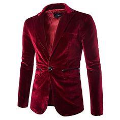 NWT Altuzarra for Target Long Sleeve Red Velvet Blazer Jacket L In Hand