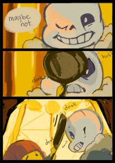 harblkun. --- I remember this comic, that voice acting on youtube for this comic made me sad xD