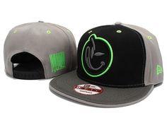 5e896590e9c Yums Baseball CapsFIFTY Snapback Hats Caps Black Green Grey 0649 59fifty  Hats