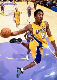 www.reverbnation.com/mrslic404 Young and Fro'd out Kobe...when i liked him the most for some reason.