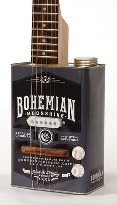 Picture of Bohemian Moonshine