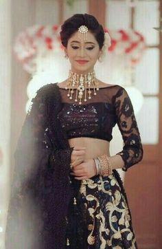 Shivangi Joshi Indian Dress Photoshoot Pictures Wallpapers for Apple, Android, iPhone Indian Wedding Outfits, Indian Outfits, Wedding Dress, Indian Designer Outfits, Designer Dresses, Saris, Indian Tv Actress, Stylish Girl Pic, Bridal Lehenga