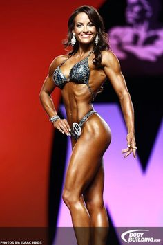 erin stern. amazing physique.