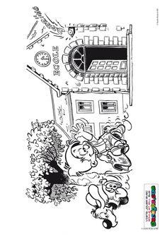 7 Meilleures Images Du Tableau Boule Et Bill Comics Bill Obrien