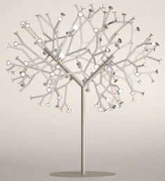 Blossom - OLED Light - Blackbody