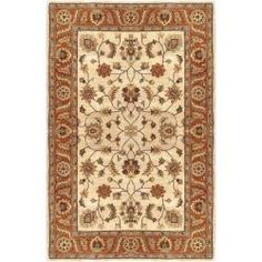 @Overstock - Large area rugs protect your hardwood floors and carpets while adding beauty and comfort to your space. This traditional wool rug features a bordered pattern in an array of beautiful colors that will complement your design aesthetic.http://www.overstock.com/Home-Garden/Hand-tufted-Arlesey-Wool-Rug-12-x-15/6348756/product.html?CID=214117 $917.99