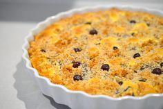Utrolig god blåbærpai som kan bakes både med og uten sukker - nam!   Incredibly tasty blueberrypie, baked with og without sugar! (LCHF, lowcarb)