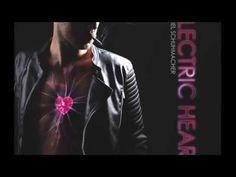Electric Heart NEW SINGLE ( Audio Snippet ) - Daniel Schuhmacher