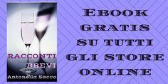#ebook #gratis su tutti gli store  #racconti #brevi  https://www.amazon.it/dp/B00RMZZ3VC
