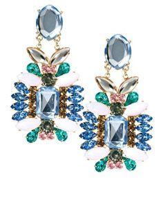 glamorous asos earrings #chandeliers #earrings #asos | clothing ...