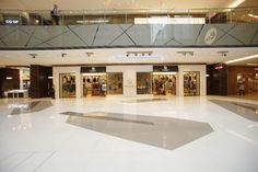 Shopping at The ONE at Tsim Sha Tsui in #HongKong  http://thehkshopper.com/1175-the-one-at-tsim-sha-tsui.html
