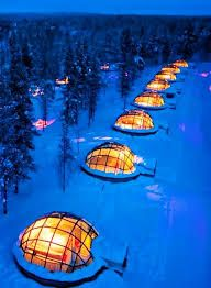 Image result for igloo glass finland