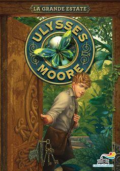 La Fenice Book: [Anteprime Il Battello a Vapore] La grande estate di Ulysses Moore - La nave degli addii di Irene Adler - La maledizione dello scorpione (Il piccolo grande Houdini#2)di Simon Nicholson