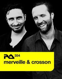 RA.354 Merveille & Crosson
