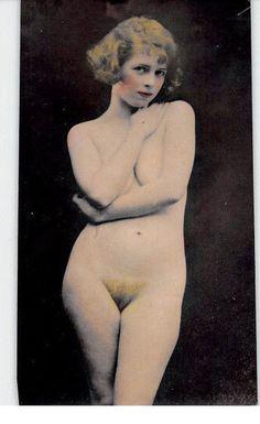 1920s women risque - 3 part 7