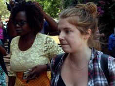 #Media #Oligarchs #MegaBanks vs #Union #Occupy #BLM #SDF #Humanity  25-Year-Old NJ Woman 'Charged With Attempting To Overthrow The Government Of Zimbabwe' Because Of These Tweets [UPDATE]