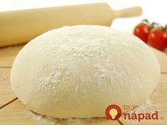 Gluten Free Pizza Crust ( also Corn Free ) – Gluten Free Mama Pizza Recipes, Cooking Recipes, Chicken Recipes, Free Recipes, Top Recipes, No Yeast Pizza Dough, Crust Pizza, Pizza Pizza, Deserts