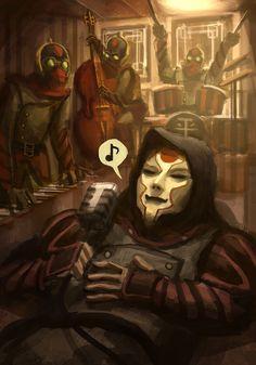 Amon, Legend Of Korra, Artist Names, The Last Airbender, Deadpool, Avatar, Piano, How Are You Feeling, Fan Art