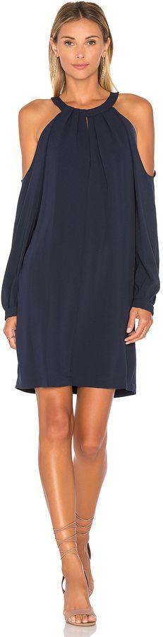 https://goo.gl/PNTUDq #ootd #dress #fashion Open Sleeve Dress