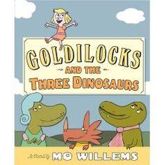 Grades K-2 Humor Twisted Fairy Tales