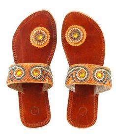 Paduka Sandals - LOVE!