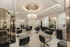 The Lounge | La Loge Beauty Lounge