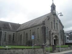 St. Munchin's Roman Catholic Church Roman Catholic, Louvre, Building, Photos, Travel, Voyage, Pictures, Buildings, Viajes