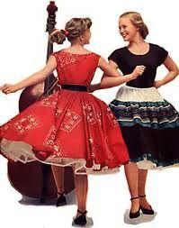 Mode jaren 60 het ziet er zoals je ziet ouderwets uit.    stef,richie,vincent,larissa