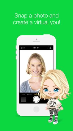 LINE PLAY - Create Your Own Avatar & Meet New Friends! (ios)