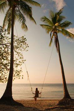 Island :: Paradise :: Palms :: Sun :: Sand :: Bikinis