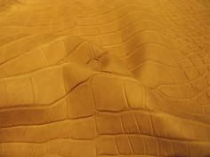 Croco grain