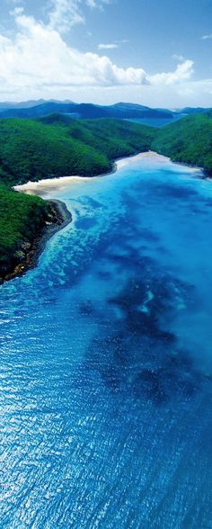 Hamilton Island, Great Barrier Reef, Australia
