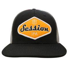 438f1d26c6c3a Session IPA Flatbill Hat - - Full Sail Brewing