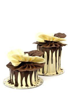 Choccywoccydoodah chocolate cake!