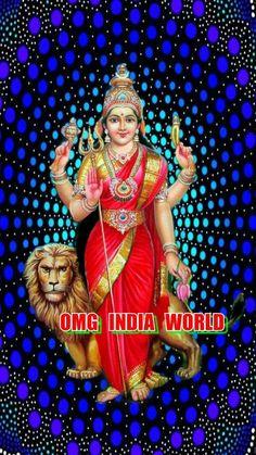 Krishna Hindu, Shiva Hindu, Shiva Shakti, Hindu Deities, Hinduism, Maa Durga Photo, Durga Maa, Indian Goddess, Goddess Lakshmi