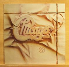 CHICAGO 17 - Vinyl LP Stay the Night Once in a Lifetime Prima Donna Peter Cetera