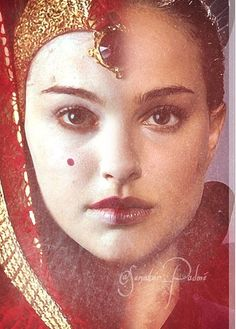 When will my reflection show who I am inside? (Mulan,Padme crossover)