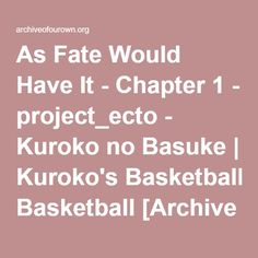 Let Me Go or Hold Me Tight - cloudy_skies - Kuroko no Basuke Someone Like You, Find Someone, Loving Someone, Let Me Go, Just Go, Kise Ryouta, Spaghetti Dinner, Hold Me Tight, Just Pretend
