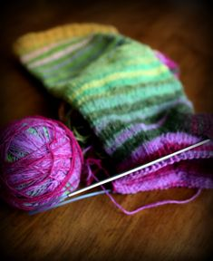I've written in the past about how I am a little leery of Noro yarn. When I first saw it, I didn't really understand the fascination. I de...