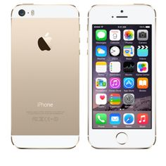 iPhone 5s - Compra un iPhone 5s de 16 o 32 GB - Apple Store (España)