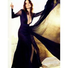 Olivia Wilde by Tesh for Marie Claire US April 2013 | Fashion... ❤ liked on Polyvore featuring people