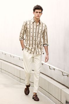 BAGUTTA Recommend Style / 2018SS Vol.2 | FEATURE | B.R.ONLINE
